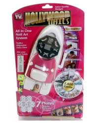 Buy Hollywood Nails - All In One Nail Art Kit Online in Pakistan ...