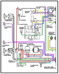 enchanting 1963 chevy impala wiring diagram images electrical 62 Impala Wiring Diagram at 63 Chevy Impala Wiring Diagram