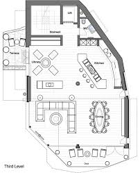 If You Have A Magnificent View You Would Like To Maximize And Have Luxury Mountain Home Floor Plans