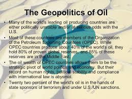 Image result for energy geopolitics