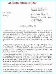 Recommendation Letter For Student Scholarship Pdf Scholarship Letter Of Recommendation Template Romance Guru Template