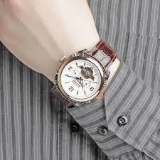 men s ingersoll montgomery automatic watch in4505rwh watch in4505rwh image 2 · ingersoll box image