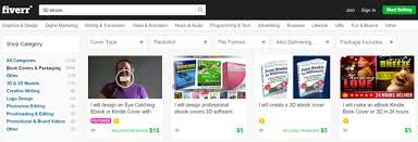 Make A Cover Page Online Create Product Images For Opt In Forms And Landing Pages
