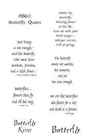 Butterfly Quotes Mesmerizing Butterfly Quotes Set Of 48 Technique Junkies