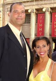 Kimberly Chase and Jeff Chase - Dating, Gossip, News, Photos
