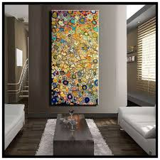 large single abstract flower cheap huge vertical oil painting on with regard to newest cheap oversized on cheap oversized wall art with 20 inspirations of cheap oversized wall art