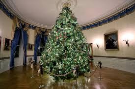Department 56 City Lights Christmas Trimmings Melania Trump White House Christmas Decorations Return