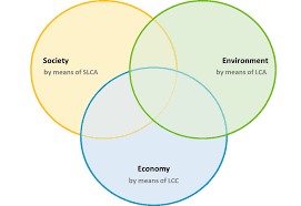 Enhancing Life Cycle Sustainability Assessment - Tiered Approach and ...