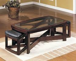 dark espresso coffee table architectural inspired dark espresso coffee table