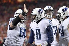 2017 Titans Depth Chart The Five Most Iconic Plays From Marcus Mariotas 2017 Season