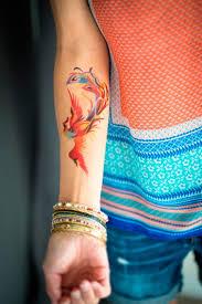 40 карточек в коллекции татуировки феникса на руке пользователя