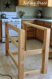 Pallet Kitchen Furniture 17 Best Ideas About Pallet Kitchen Island On Pinterest Pallet