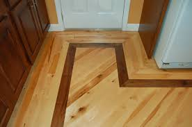 Hardwood Floor Design Inserts