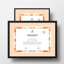 Corporate Certificate Template 70 Best Certificate And Diploma Templates 2019 Free And