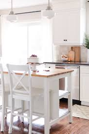 Christmas Kitchen Simple Christmas Kitchen A Burst Of Beautiful