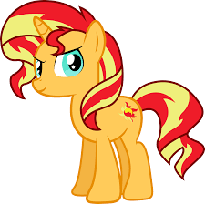 Small Picture My Little Pony Coloring Pages Sunset Shimmer Image Gallery HCPR