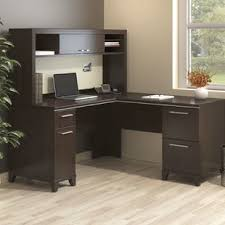 good shaped desk office. Enterprise Corner 2 Piece L-Shaped Desk Office Suite By Bush Business Furniture Good Shaped