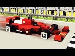 Charles leclerc 2021 ferrari f1 (maybe final form). Ferrari Formula 1 Racing Car Minecraft Vehicle Tutorial Youtube Minecraft Mansion Minecraft Construction Minecraft Designs