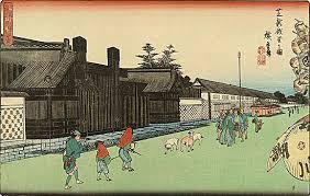 「薩摩藩の江戸上屋敷」の画像検索結果
