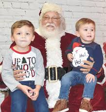 McKenzie Breakfast with Santa | The Mckenzie Banner