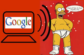 is google making us stupid summary by nicolas carr beaming notes