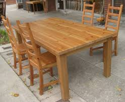 Pine Kitchen Tables And Chairs Uhuru Furniture Collectibles Sold Forsby Table And Four