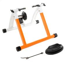 Conquer Indoor Bike Trainer Portable Exercise Bicycle