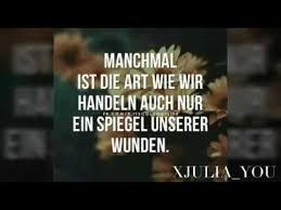 Traurige Und Nachdenkliche Deutsche Und Englische Sprüche Youtube