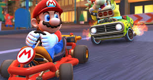 Most downloaded iPhone games: Mario Kart Tour tops Call of Duty ...