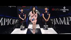 - W3 Of Chances net Lck A Mineski Spring 2016 World