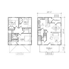 four square house plans modern prissy design 11 on home ideas