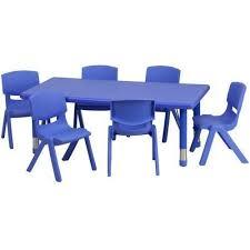 blue school chair. School Desk · Preschool Chairs Blue Chair