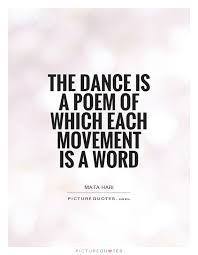 Inspirational Dance Quotes Simple Inspirational Dance Quotes Quotes