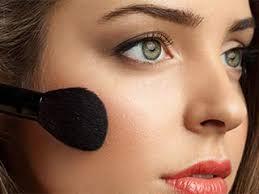 how to make 100 natural make up at home