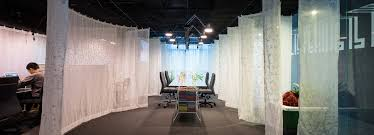 office drapes. Office Drapes. A Drapes Gamma\\u0027s Space With Translucent \\u0027fabric