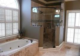 bathroom corner shower. Enjoyable Bathroom Corner Walk Shower Ideas For Decoration Configurations That Make Use Of Dead Spaces .jpg H