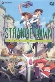 Strange Dawn (Em Andamento)