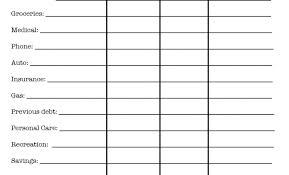 Budget Forms Pdf Budget Worksheet For College Students Pdf Tag Budget Work