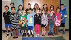 Norton Students of the Month   Three Rivers Commercial News
