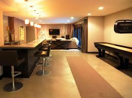 Basement Ideas  Awesome Finish Basement Ideas Cheap - Finish basement floor