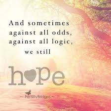 Image result for infertility sayings