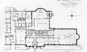 where is the oval office. White House Oval Office Floor Plan Where Is The E