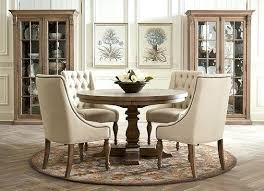 captivating round dining table and chairs dining tables extraordinary round dining room table sets round round