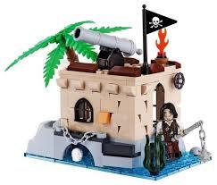 Купить <b>Конструктор Cobi</b> Pirates 6022 <b>Сторожевая</b> башня по ...