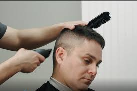 Bald fade is a popular hairstyle among men of all ages because it is a versatile cut that can be paired with a number of different hairstyles. Wahl Academy Online Courses