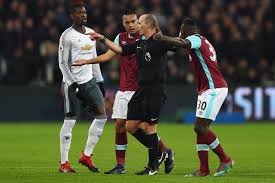Join in the match chat on our man utd live. West Ham Vs Manchester United Score Reaction From 2017 Premier League Match Bleacher Report Latest News Videos And Highlights