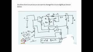 short circuit protection in voltage regulators youtube Transpo F540 Wiring Diagram short circuit protection in voltage regulators