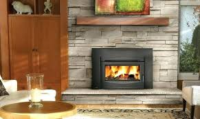 wood burning fireplace inserts reviews napoleon fireplace insert napoleon certified modern cast iron wood burning insert
