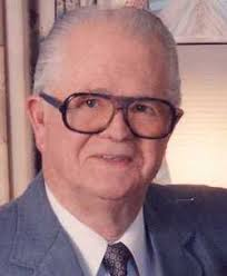 John Dean Granger II (1915-2008) - Find A Grave Memorial