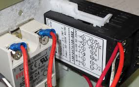 low cost pid control box for heating cooling projects by zac wiring pid control box assembling